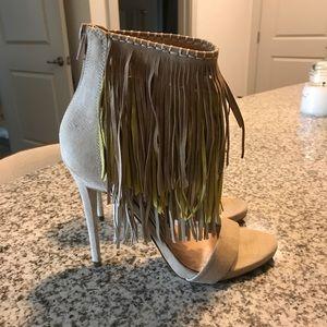 Aldo New Shoes